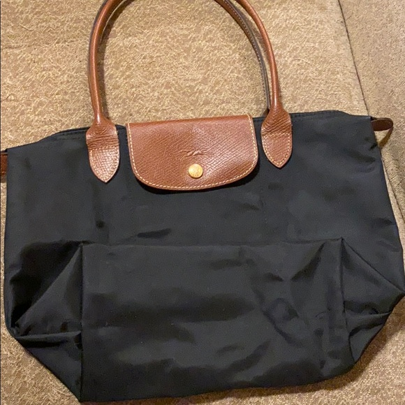 Longchamp Handbags - Longchamp Le Pliage tote